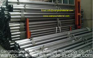 High Quality Stainless Steel Pipe.