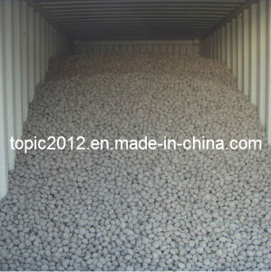 Low Sulfu Silicon Carbide Deoxidizer Sic 60