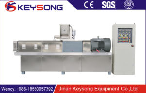 Advanced Technology High Productivity Puffed Rice Machine pictures & photos