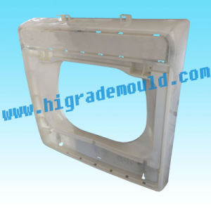 Injection Mould/Washing Machine Plastic Mould/Molding pictures & photos