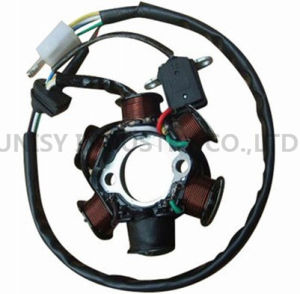 Motorcycle Parts, Motorcycle Ignition Coil, Starter Coil