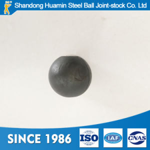Dia 20-150mm Grinding Media Forged Steel Balls for Mining