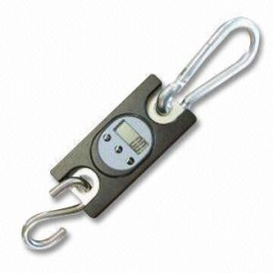 Qh Brand 200kg Weighing Hunting Hanging Luggage Scale (OCS-40)