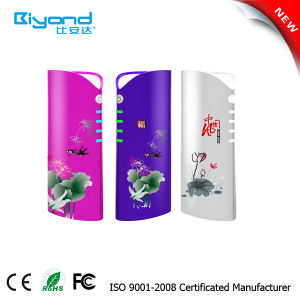 2015 Hot and New Design 4400mAh Power Bank for Mobile Phone