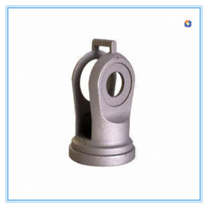 OEM Metal Part Investment Casting Parts for Motorcycle pictures & photos