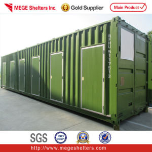 China 40ft mobile shipping container bathroom china - Shipping container public bathroom ...