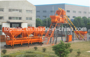 New Product 2015 Concrete Batching Plant Price China Supplier pictures & photos