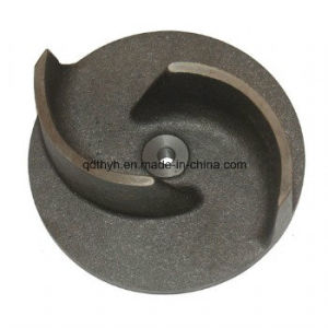 Sand Casting Grey Iron Casting Ductile Iron Casting Supplier pictures & photos