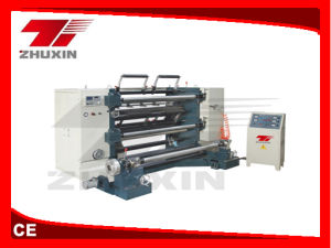 Horizontal Type High-Speed Automatic Slitting Machine (FQB900-1300W) pictures & photos