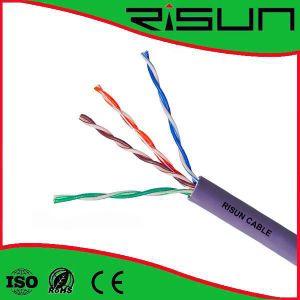 UTP Cat5e LAN Cbale/Network Cable