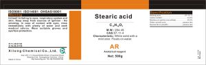 CAS No.: 57-11-4 Stearic Acid From Chinese Factory pictures & photos
