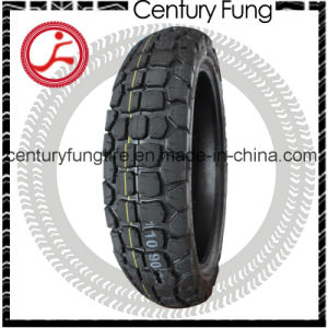 E4 Certificate High Quality off Road Motorcycle Tyre 110/90-16 pictures & photos