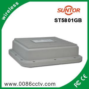 China 50km Long Range Wireless WiFi Video Transmitter and Receiver