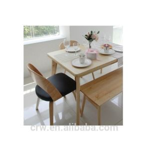 Rch-4132 New Design Japanese Style Dining Chair pictures & photos