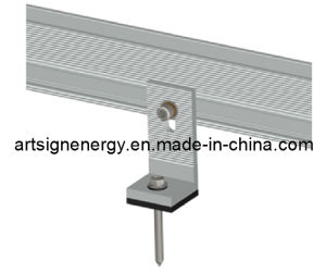 Solar Tin Roof Mounting Brackets pictures & photos