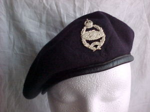 060fed2d6c1 China British Softextile Army Tank Corps Beret Cap - China Army Cap ...
