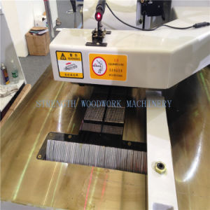 High Precision Woodworking Rip Saw Cutting Machine pictures & photos
