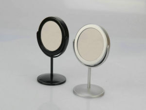 Wireless Battery Operated CMOS Motion Sensor Hidden Mirror Camera pictures & photos