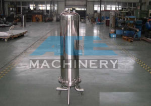 Stainless Steel (wine) Filter Housing Cartridge Filter Housing (ACE-WKG-C8) pictures & photos