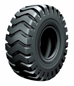 Wheel Loader Tire, Earth Mover Tyre, OTR Tire pictures & photos