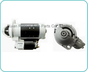 Starter Motor for Khd Deute (0001223016) pictures & photos