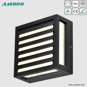 Square LED Wall Light with Grid pictures & photos
