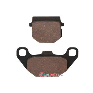 Scooter Brake Pad for SMC Naf 50cc / Suzuki Aj 50 / Peugeot 50 Speedake