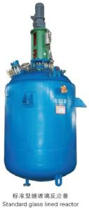 Standard Glass Lined Reactor (with jacket, close type) pictures & photos