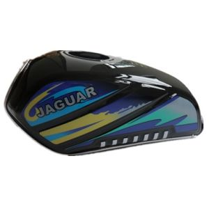 Motorcycle Fuel Tank for Jaguar