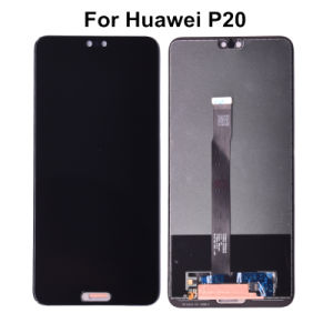 Wholesale LCD Screen Display for Huawei P20