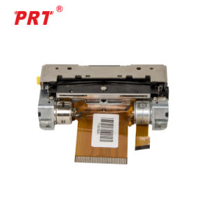 PRT Thermal Printer PT486F08401 with Autocutter (Compatible Fujitsu FTP628MCL401)
