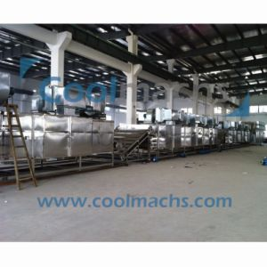 Apple Processing Machine Drying Apple Dehydrator, Apple Drying Machine pictures & photos