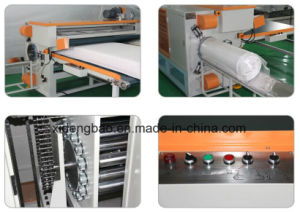 Xb-9W Mattress Rolling-Wrapping Machine pictures & photos