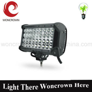 Spot/Flood Beam LED Work Fog Light for Jeep Boat Offroad, Truck Working Lamp pictures & photos