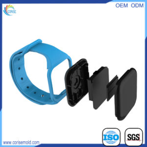 Promotional Gift Smart Silicone Wristband Fitness Activity Tracker