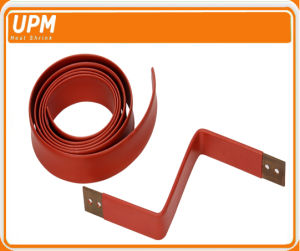 6~24kv Flame Retardant Red Bus Bar Insulation Shrink Tube
