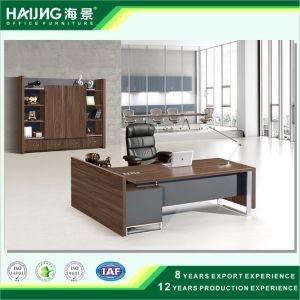 New Style Modern Executive Desk High Quality High End Office Furniture