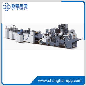 Sheet-Feeding Paper Bag Making Machine (LQ700C-240) pictures & photos