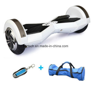 2 Wheel Hoverboard with Colored Lights Scooter 8 Inch Bluetooth Self Balancing Scooter Smart Electric Hoverboard Electric Skateboard Electric Scooter