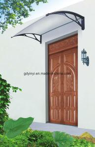 Superbe 70X120cm Outdoor DIY Plastic Clear Door Canopy (YY700 M)