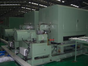 Sheet to Sheet No.4 and Hairline Grinding /Polishing Machine pictures & photos