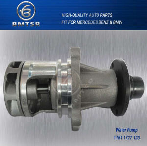 Electric Engine Water Pump for 3 Series E36 5 Series E34 1151 1727 123 11511727123 pictures & photos
