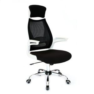 Hot Sell Fashionable Office Mesh Manager Chair pictures & photos