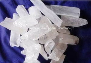 99.999% High Purity Polycrystalline Alumina pictures & photos