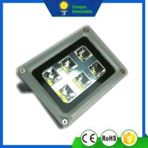 6W/20W/30W/48W LED Grille Floodlight Lamp