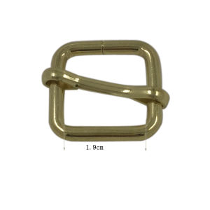 Cheap Wholesale Metal Bags Slide Buckle pictures & photos