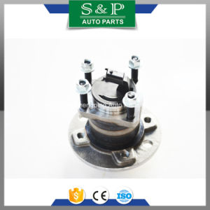 Wheel Hub Bearing Kit for Opel Vkba3652