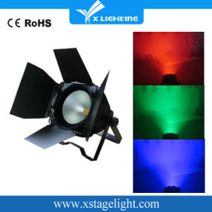 Professional 1PCS High Power LED COB Indoor PAR Light pictures & photos