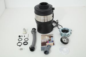 Hot Sale Food Waste Disposer Cleesink pictures & photos