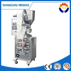 Automatic Salt Sugar Spice Seeds Pet Food Sachet Packaging Machine pictures & photos